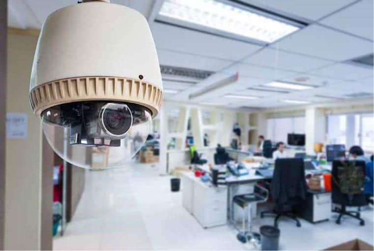 Importancia de un sistema de video vigilancia en una empresa