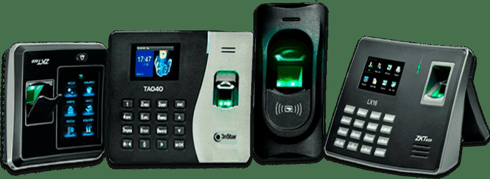 dispositivos para sistema de control acceso y asistencia biometrico servicios relacionados
