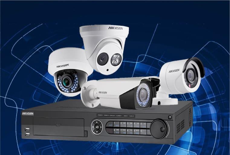 donde se almacena la información de las cámaras de video vigilancia