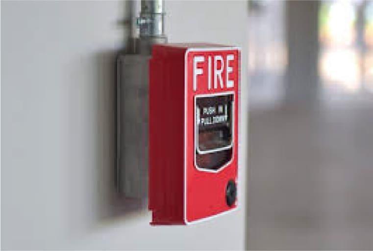 importancia del mantenimiento de sistemas de deteccion contra incendio