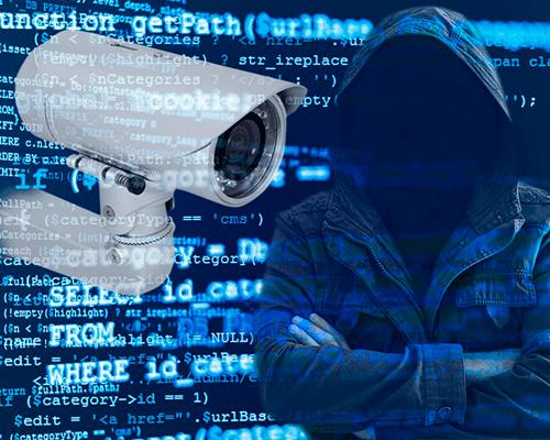 videovigilancia como evidencia ante un suceso inesperado