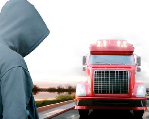 videovigilancia vehicular y la grabación de evidencia ante un suceso inesperado