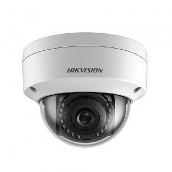 Cámara domo IP 2 MP HD1080P 30 FPS Hikvision HK-DS2CD1123G0E-I