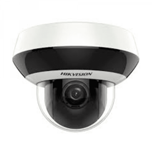 Cámara domo PTZ IP 4MP 2560x1440 30fps Hikvision HK-DS2DE2A404IW-DE3