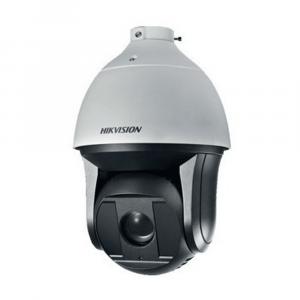Cámara domo PTZ IR IP 2MP Full HD 1920x1080 Hikvision HK-DS2DF8225IX-AEL