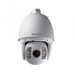 Cámara domo PTZ IR IP 2MP HD 1920x1080 30fps Hikvision HK-DS2DF7286-AEL