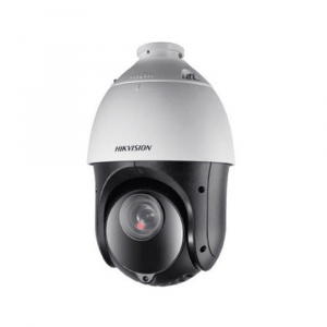 Cámara domo PTZ IR IP 2Mp HD 1080 30FPS Hikvision HK-DS2DE4225IW-DE