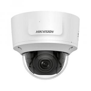 Cámara domo exterior IP 4MP varifocal Hikvision DS-2CD2745FWD-IZS