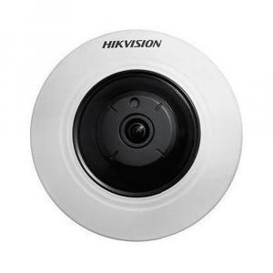 Cámara ojo de pez IP 5MP 2560 x 1920 Hikvision HK-DS2CD2955FWD-IS
