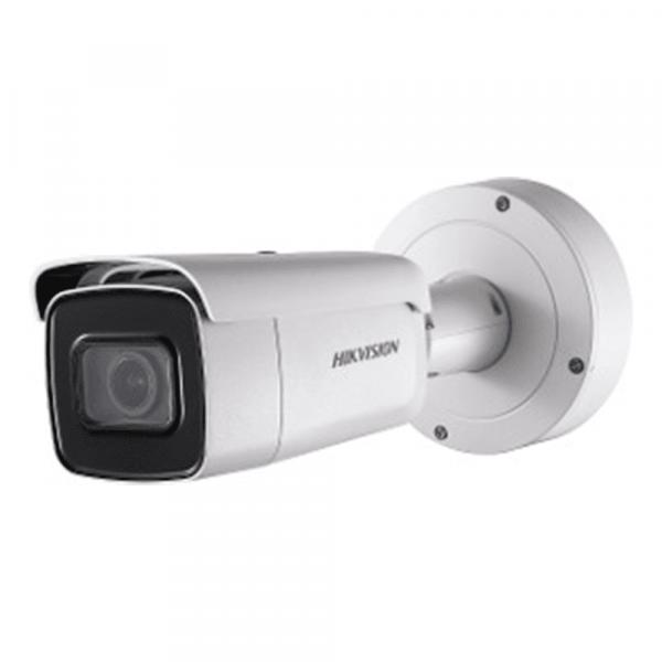 Cámara tubo exterior IP 2MP 1080 P IR varifocal Hikvision HK-DS2CD2625FWD-IZS
