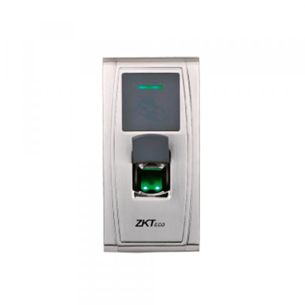 Control acceso y asistencia exterior con Software huella digital y o tarjeta Zkteco ZK-MA300 ID