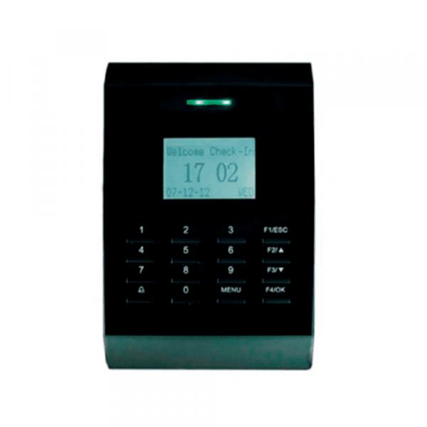 Control de acceso por horarios y asistencia tarjeta de proximidad y o clave Zkteco ZK-SC403