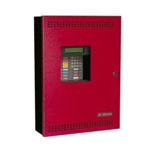 Panel Direccionable de 60 puntos Mircom FX-350-60