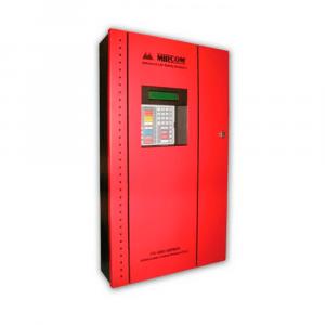 Panel de incendio direccionable de 03 lazos Mircom FX-353-LDR