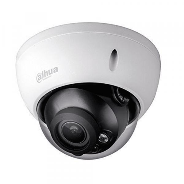 Cámara IP domo varifocal de alta definición 1080P-Full HD Dahua IPC-HDBW2201R-ZS