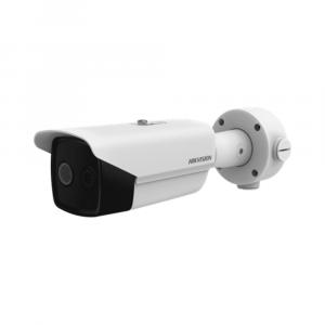 Cámara IP térmica Hikvision HK-DS-2TD2617B-6-PA