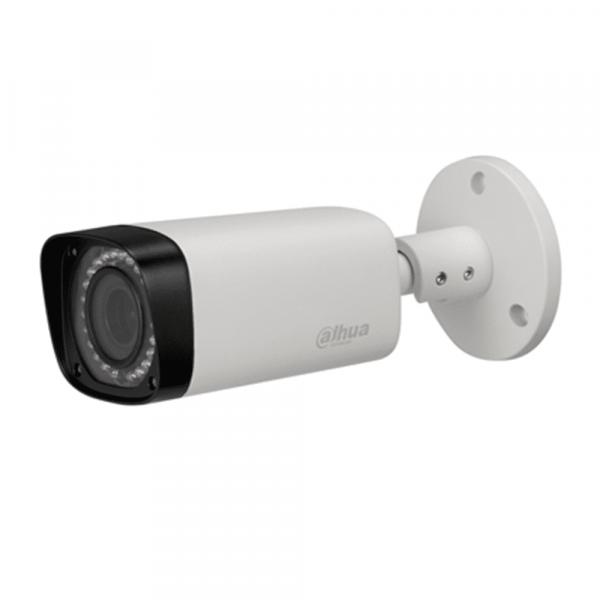 Cámara IP tubo varifocal de alta definición 1080P-Full HD Dahua IPC-HFW2201R-ZS