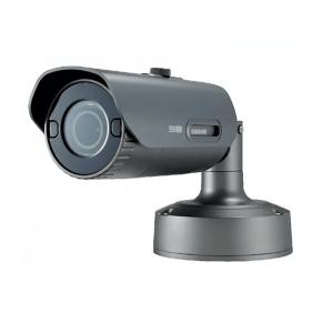 Cámara de red IR Bullet con resolución 4K Samsung PNO-9080R