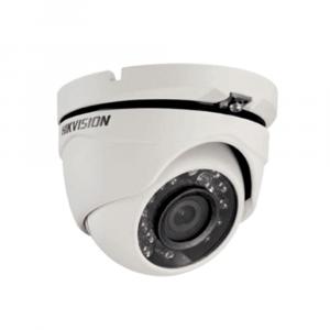 Cámara domo Hikvision HK-DS2CE56C0T-IRM