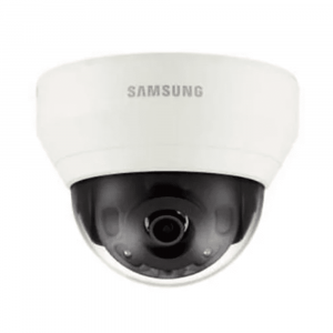 Cámara domo Samsung QND-6010R