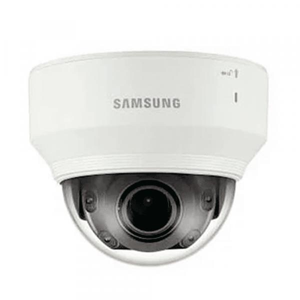 Cámara domo de red IR 4K Samsung PND-9080R.