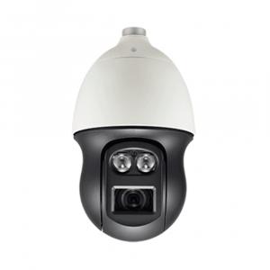 Cámara domo de red PTZ IR de 4K 20x Samsung PNP-9200RH