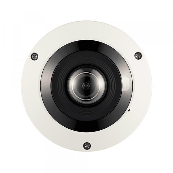 Cámara ojo de pez 360˚ de 9MP Samsung PNF-9010RV