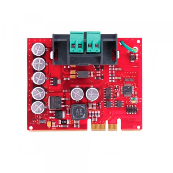 Módulo enchufable de circuito de línea Bosch FPE1000SLC