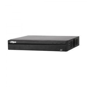NVR IP de 4 canales Dahua NVR2104HS-4KS2