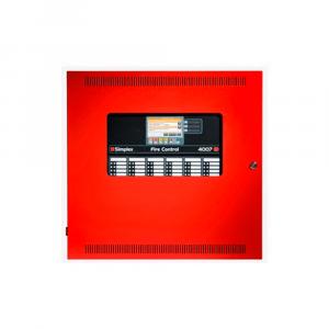 Panel de control de alarma Simplex 4007-9201
