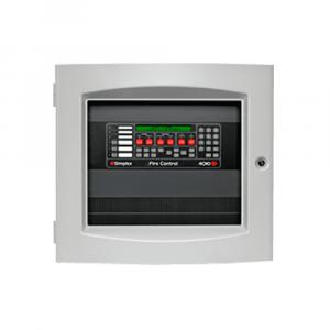 Panel de incendio direccionable de 02 lazos Simplex 4010-9521