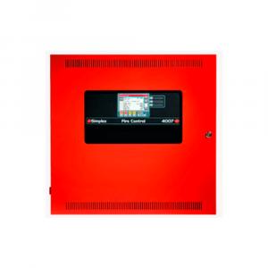 Panel híbrido Simplex 4007-9101